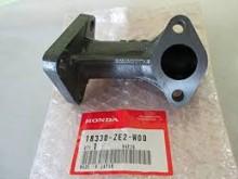 9389 SUPRESSOR RUIDOS 18330-ZE2-W00 Tubo Do Escapamento Motor Honda Gx390