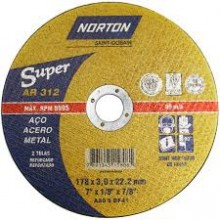 4261 Disco Corte SUPER AR312 178/3,2/22 NORTON 66252899863